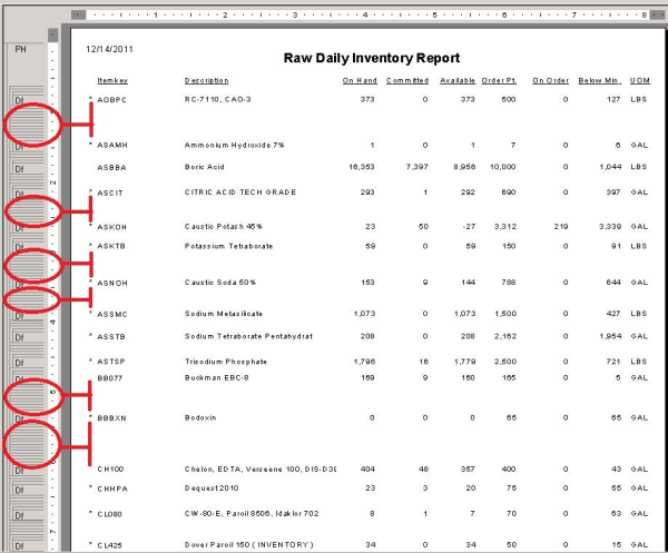 business reporting crystal reports image 1