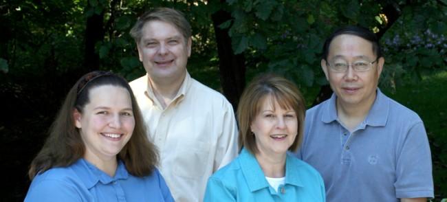 PositiveVision Business Management Software Consultants