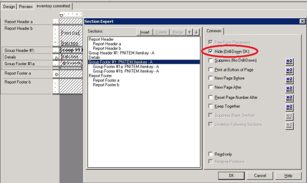 business reporting crystal reports image 2