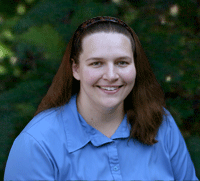Nicole Sherman - Computer Consultant and Network Specialist