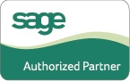 Sage 50 Business Accounting Authorized Partner