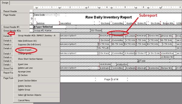 business reporting crystal reports image 3