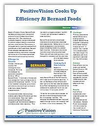Sage PFW PositiveVision Bernard Foods SS Image