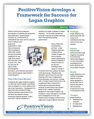Operational Business Reporting Success Story