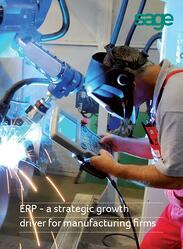 ERP Strategic Growth
