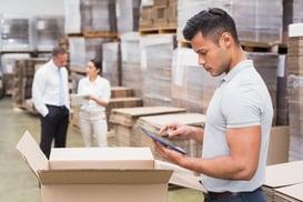 warehouse management strategy